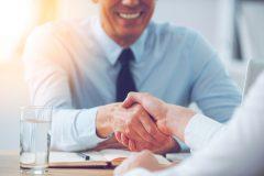 転職の最大の山場は最終面接!合格するための回答例や逆質問の方法は?