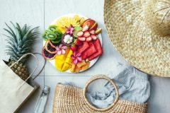 食事でできるUV対策!キレイな肌のために食生活を見直そう!