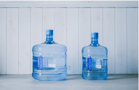 リターナブルボトル