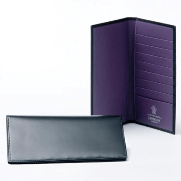 ETTINGER(エッティンガー)R953AE LONG WALLET WITH ZIP