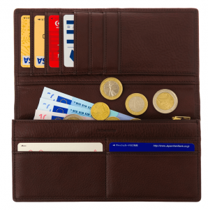 アーバンウォレット 長財布 (1)