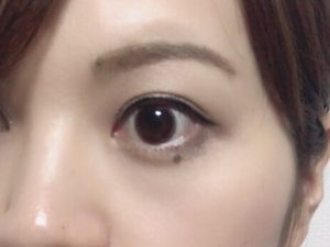 眼輪筋トレーニング