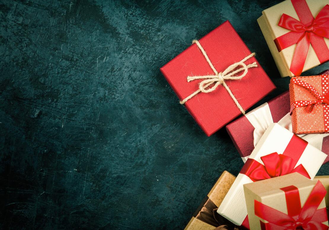 比較的安めに買えるから彼氏や夫へのプレゼントにも最適!