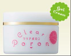 クリアポロンの商品画像