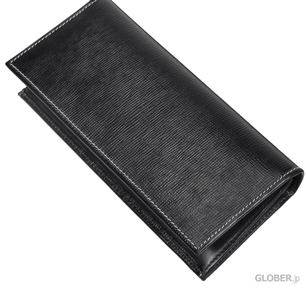 Whitehouse Cox(ホワイトハウスコックス)S9697 LONG WALLET / OXFORD BRIDLE