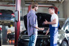 事故車を売りたい場合は、直してから車査定に出した方がいいの?