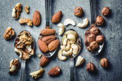 人気のビタミンEサプリを紹介!ビタミンEの効果・効能や摂取できる食品とは?