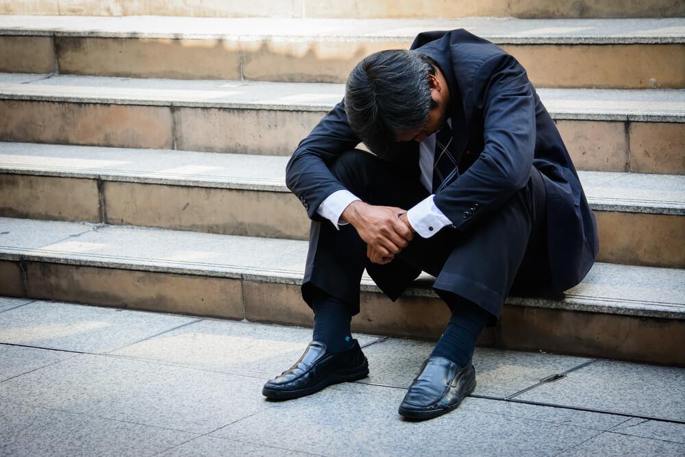 集中力の低下・気力低下(やる気や意欲)・倦怠感(だるさ)