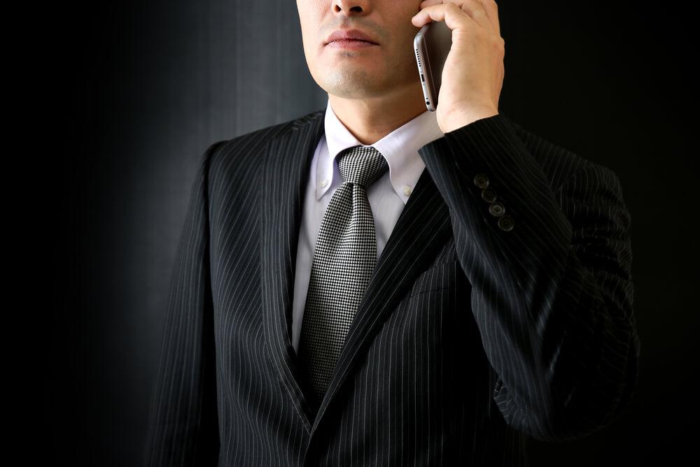 電話連絡はしつこい?