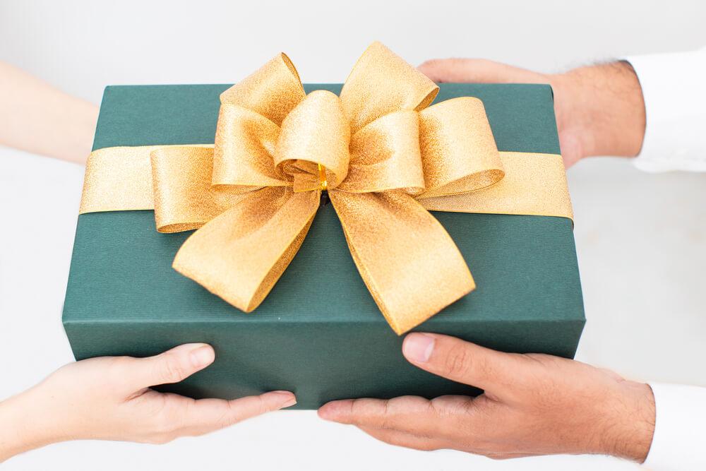 父や上司にプレゼントしてみよう!