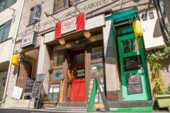 大阪・北浜で地ビールやシメのラーメンまで楽しめる麺点心酒家 PeggySue×地下酒場