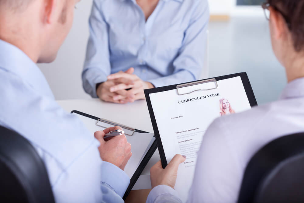 転職活動支援ツール(職務経歴書など)