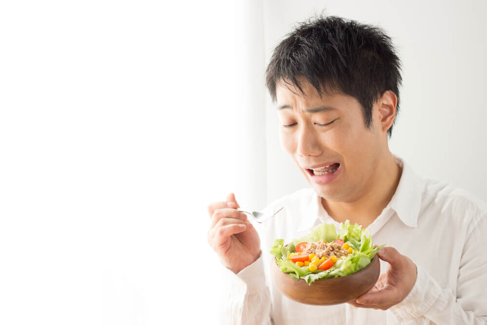 サラダが苦手な人におすすめ商品