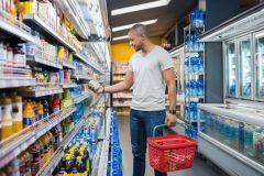 どこのコンビニが糖質制限ダイエットに向いている?実際に比較してみた