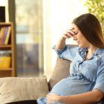 妊娠中と産後のクマ トップ画