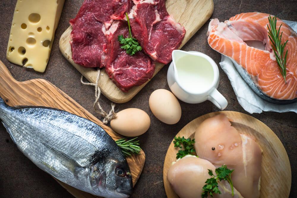 フェニルアラニンの効果・効能とは?フェニルアラニンを摂取できる食品を紹介