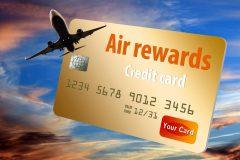 マイルカードのおすすめランキング6選!ANA・JALのマイルが貯まる最強のカードは?
