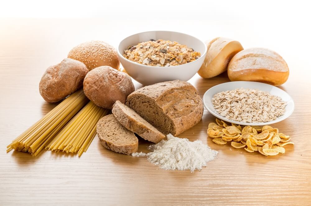 アメリカで葉酸添加が義務付けられている穀類