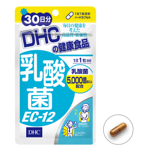 DHC乳酸菌