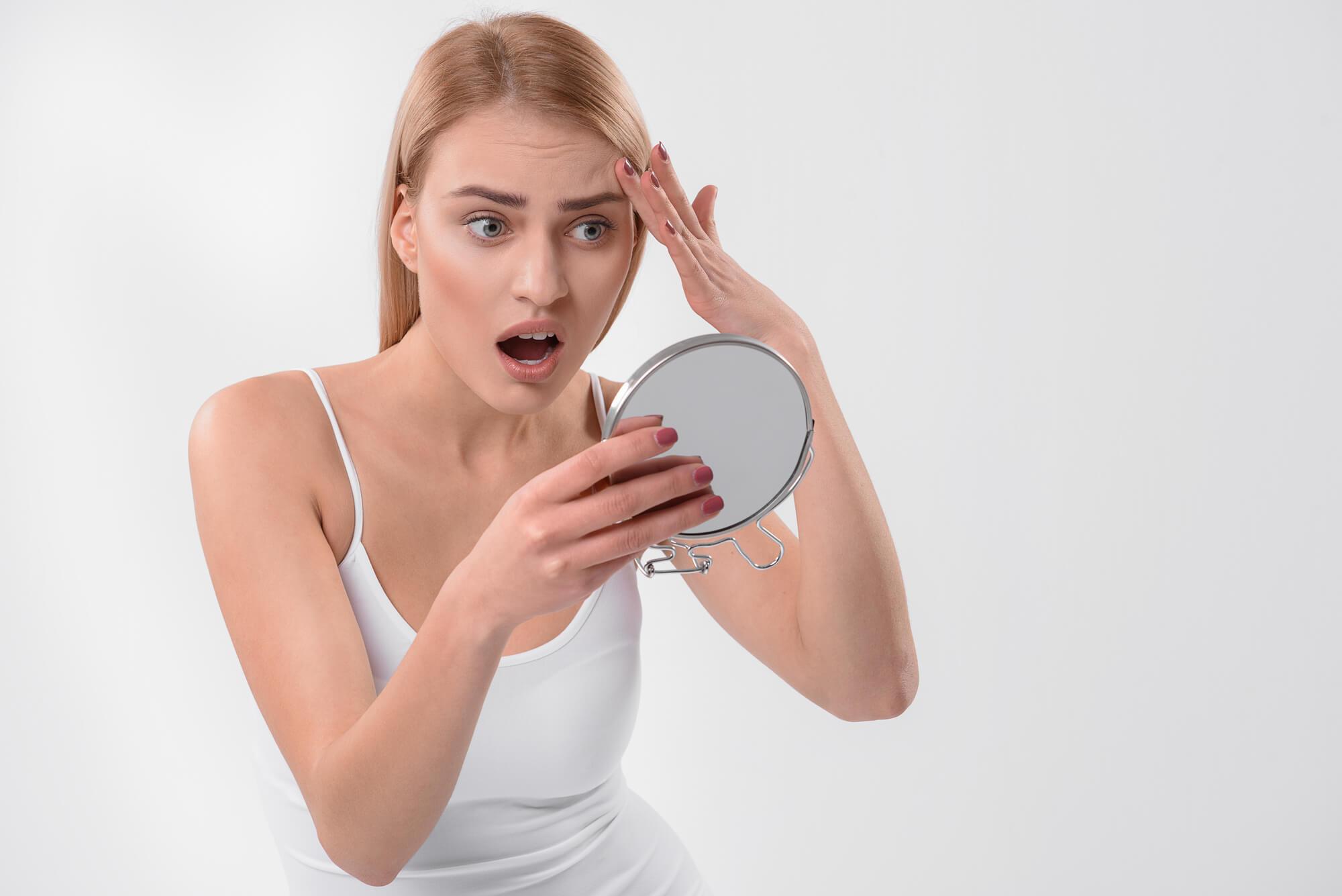 女性にも薄毛や抜け毛が起こるって本当?