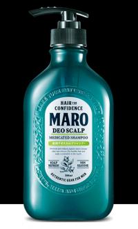 MARO 薬用デオスカルプシャンプー