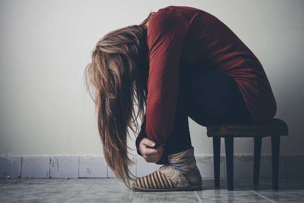 疲労とうつ病