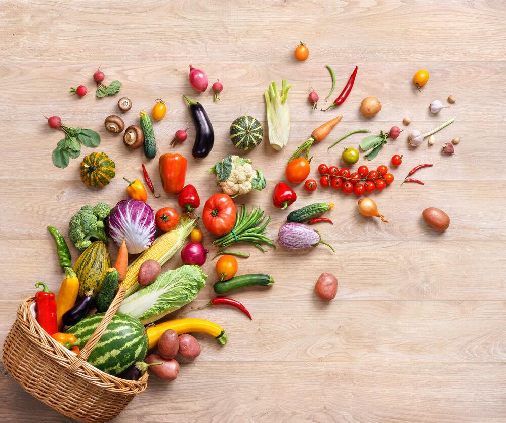 酵素を摂れる食品