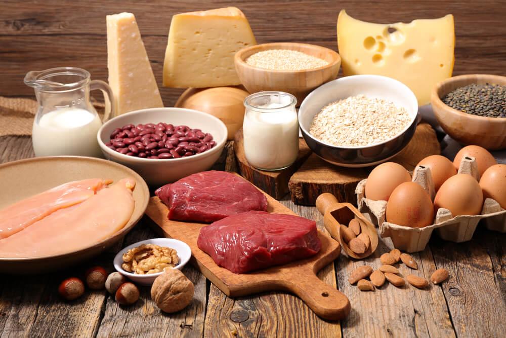 リジンサプリを紹介!リジンを摂取できる食品やその効果・効能は?