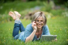 老眼に効くサプリはある?老眼予防のためのサプリメントを紹介