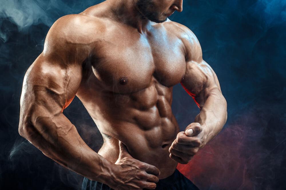 リバウンドはなく脂肪から筋肉に変わっていた