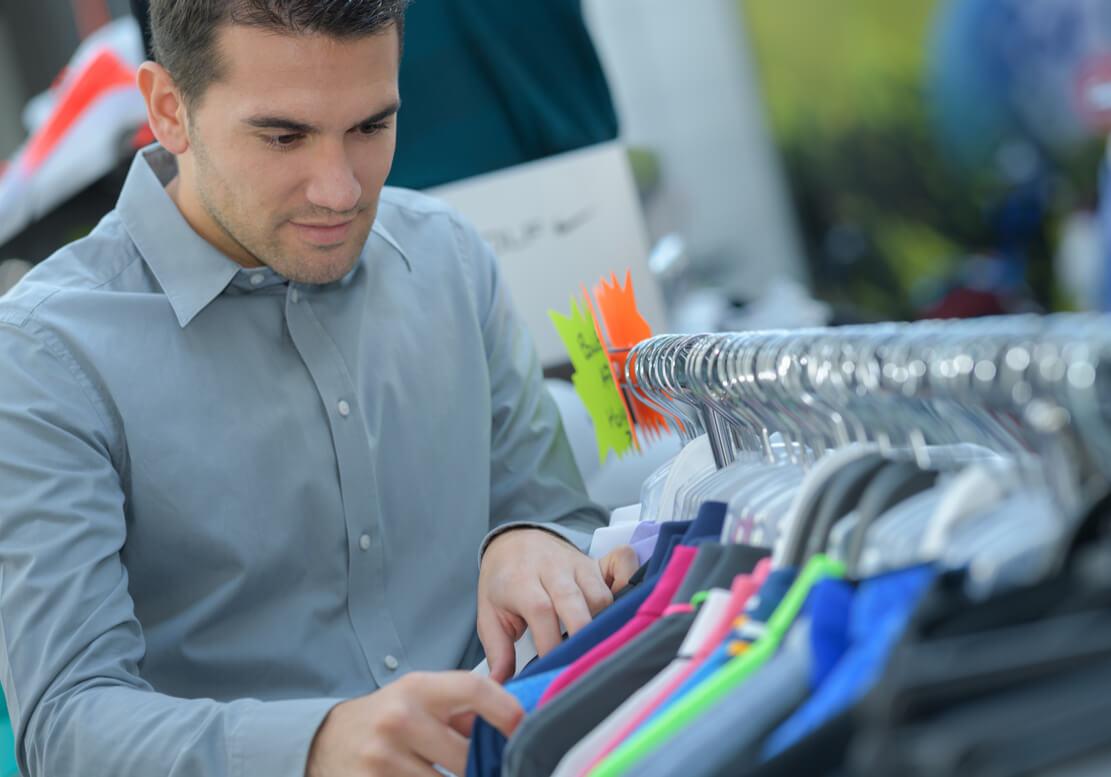 加圧シャツの選び方