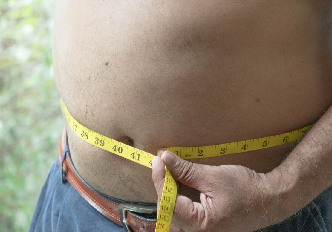 体脂肪が増える原因は?
