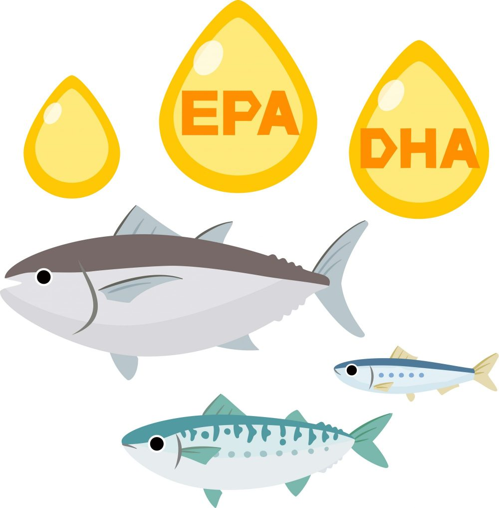 中性脂肪値・コレステロール値を下げるにはEPA・DHA含有量の多いサプリを活用するべき