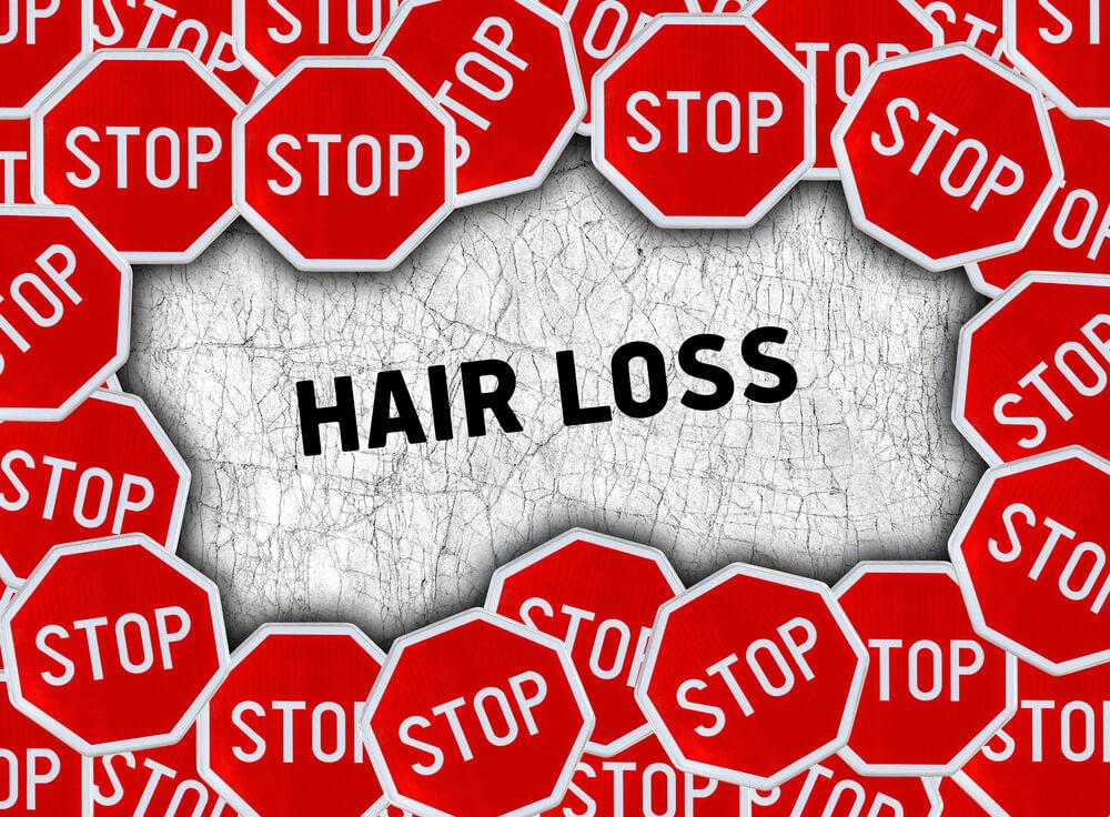 薄毛を悪化させる原因