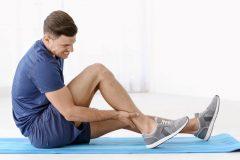足がつる原因は?こむら返り予防のためのおすすめサプリ7選