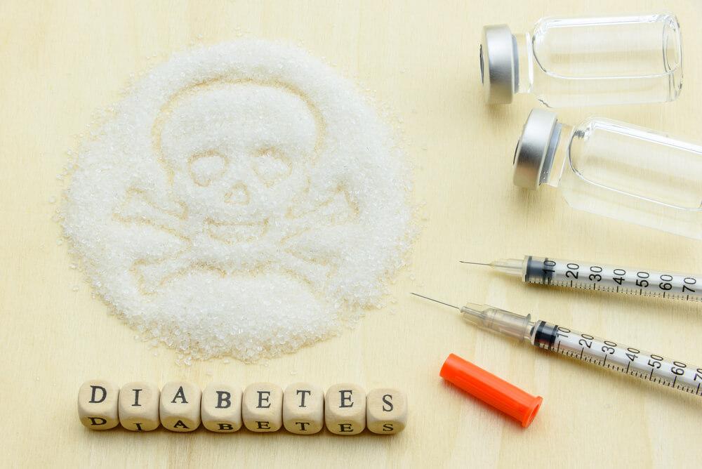 血糖値が高いことの危険性
