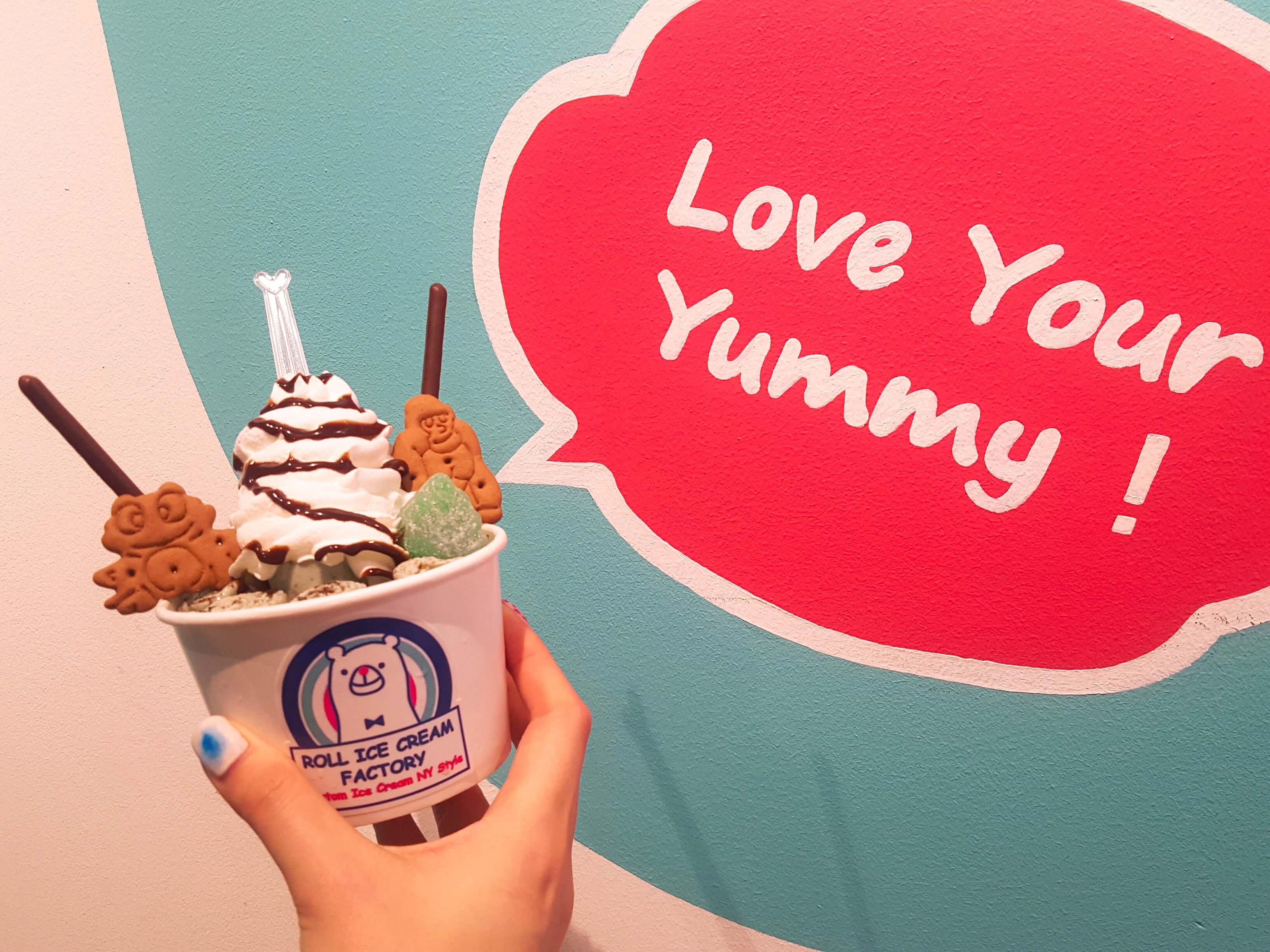 ひんやり美味しい♡なんばで食べたいアイス&ジェラートのお店5選!