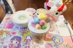 大阪・心斎橋に「セーラームーン×マイメロ」のコラボカフェが期間限定OPEN!