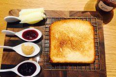 難波限定!高級食パンと高級ジャム専門店「食パン嵜本」「&jam」を紹介!