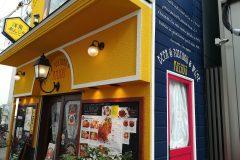 お洒落で美味しいランチがいっぱい!心斎橋・ヨーロッパ通りの洋食屋さん巡り♪