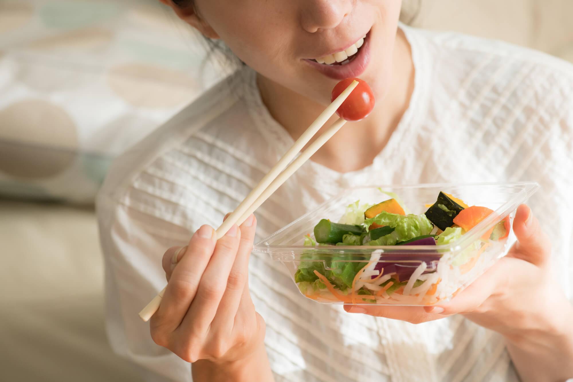 食材宅配でカット済み野菜・食品を配達してくれる業者はどこ?