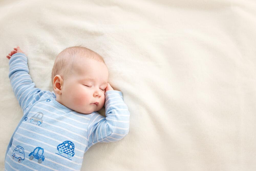 赤ちゃんの肌へ刺激になる成分は避ける