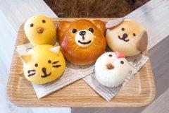 毎日通いたくなっちゃう♡なんばで人気なパン屋さん6選!