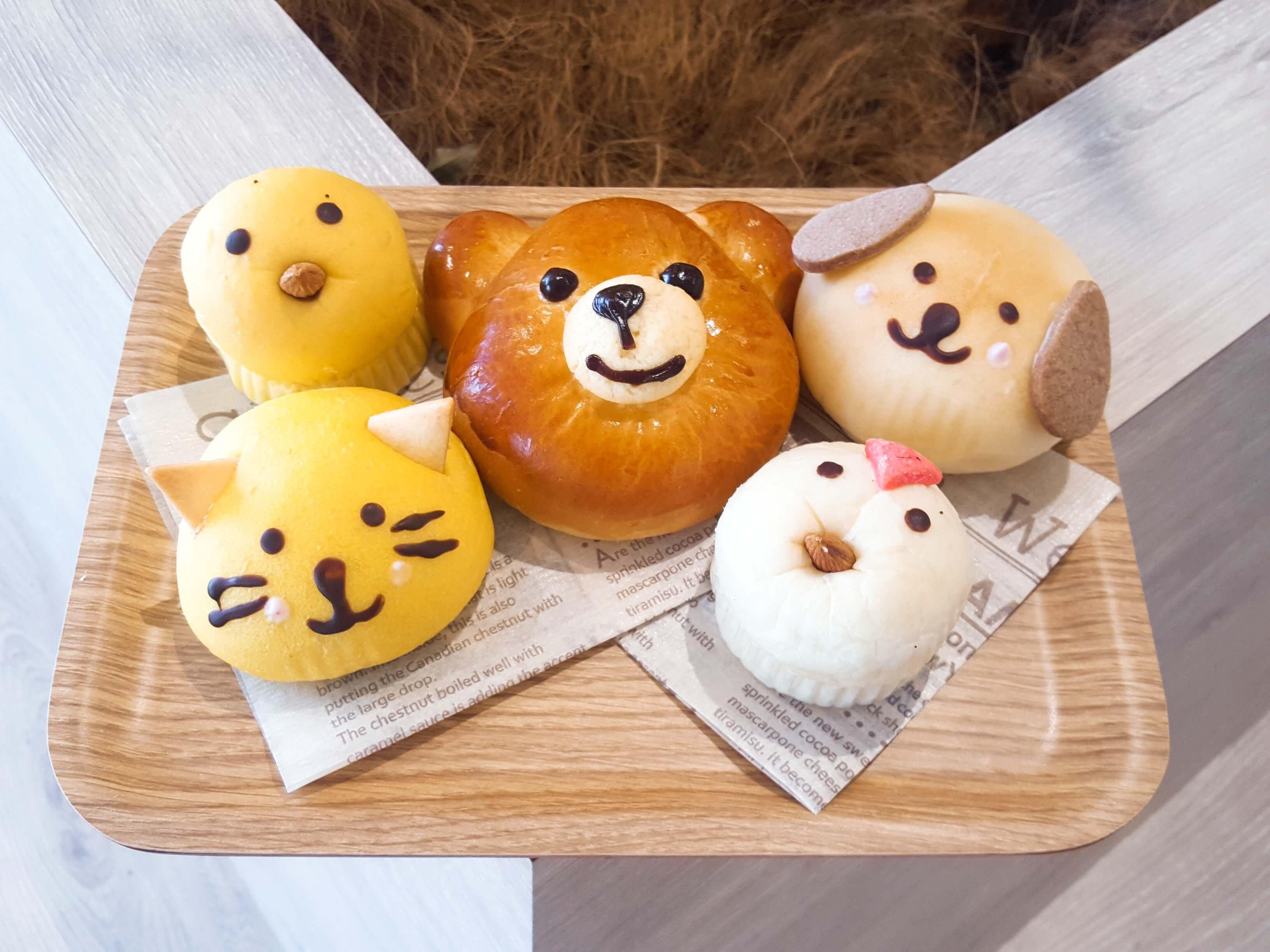 毎日通いたくなっちゃう♡難波で人気なパン屋さん6選!