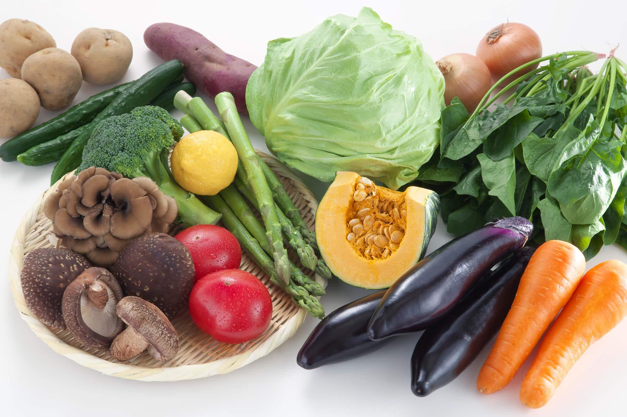 野菜宅配で安い宅配業者はどこ?コスパや送料で比べみた結果