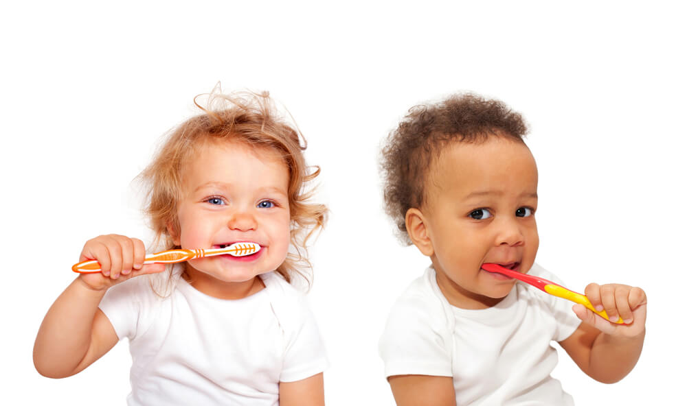 ブリアンなら毎日子どもが喜んで歯みがきしてくれる!