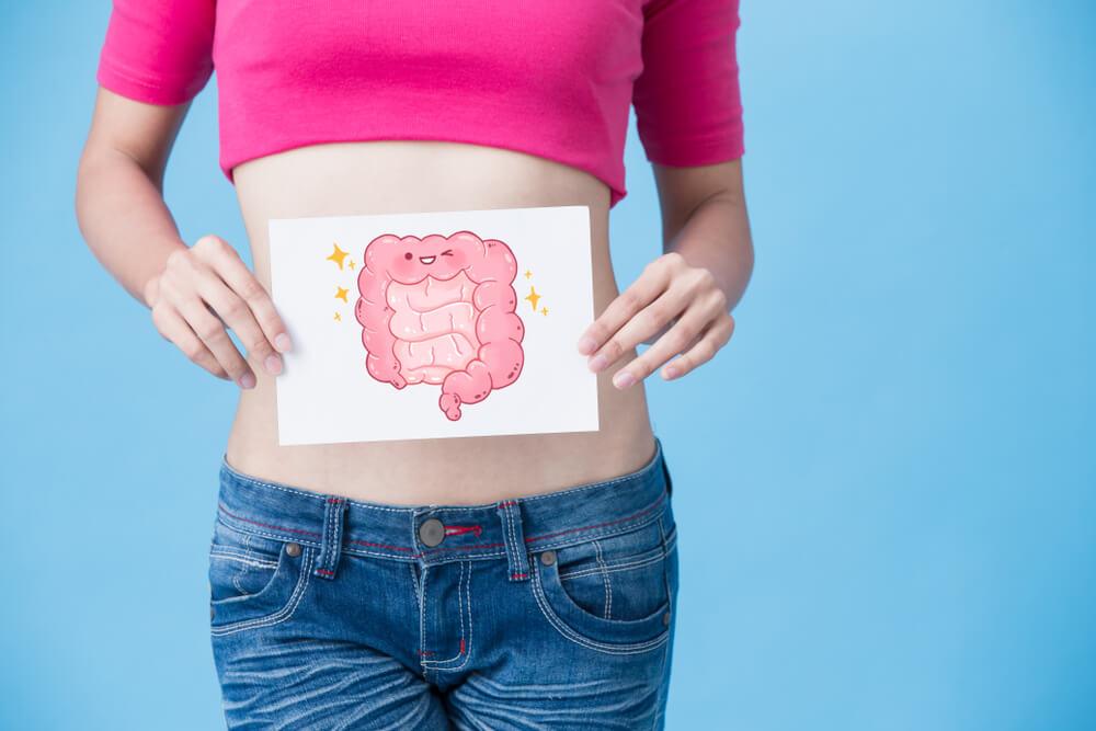 腸内環境を整えスッキリをサポート
