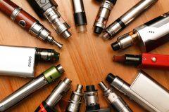 電子タバコのおすすめランキング7選!健康を害さない電子タバコの選び方を解説