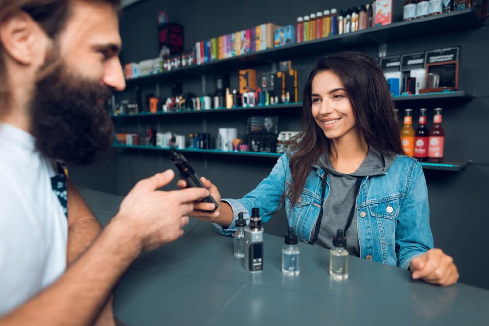 リキッドタイプの電子タバコの選び方