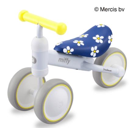 D-bikeミッフィー